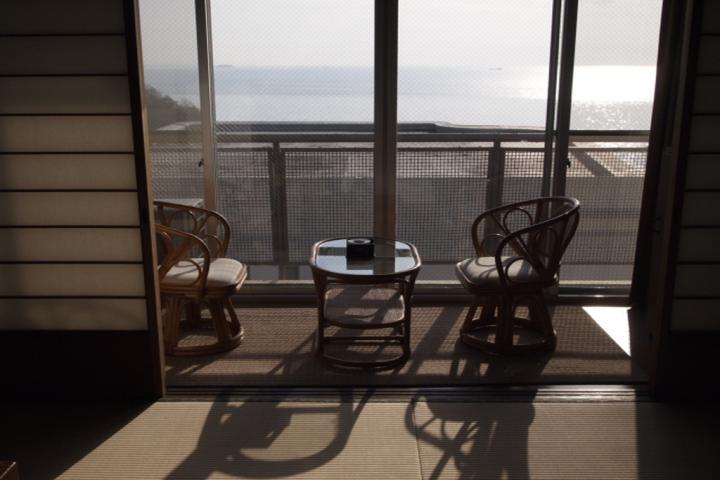 瀬戸内海の眺望は赤穂ナンバー1