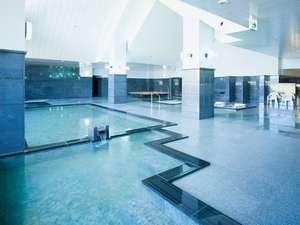 和・洋大浴場(日替わり)※写真は高・低温風呂写真です.