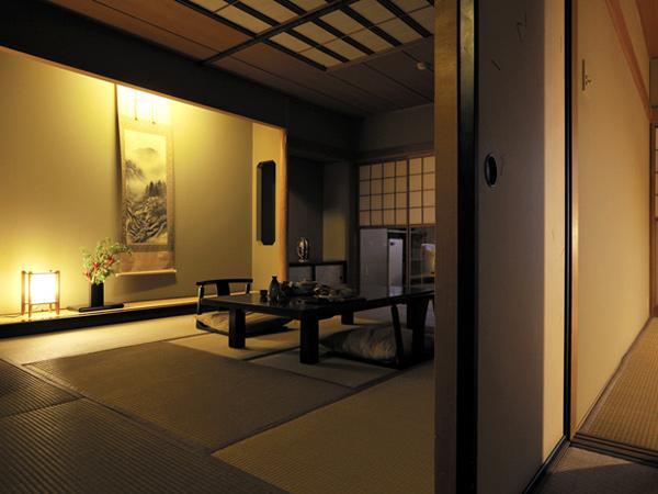 【部屋】特別室一例(和&和)
