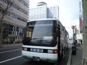 送迎バスで万世閣まで楽々♪札幌⇔登別温泉毎日運行中!