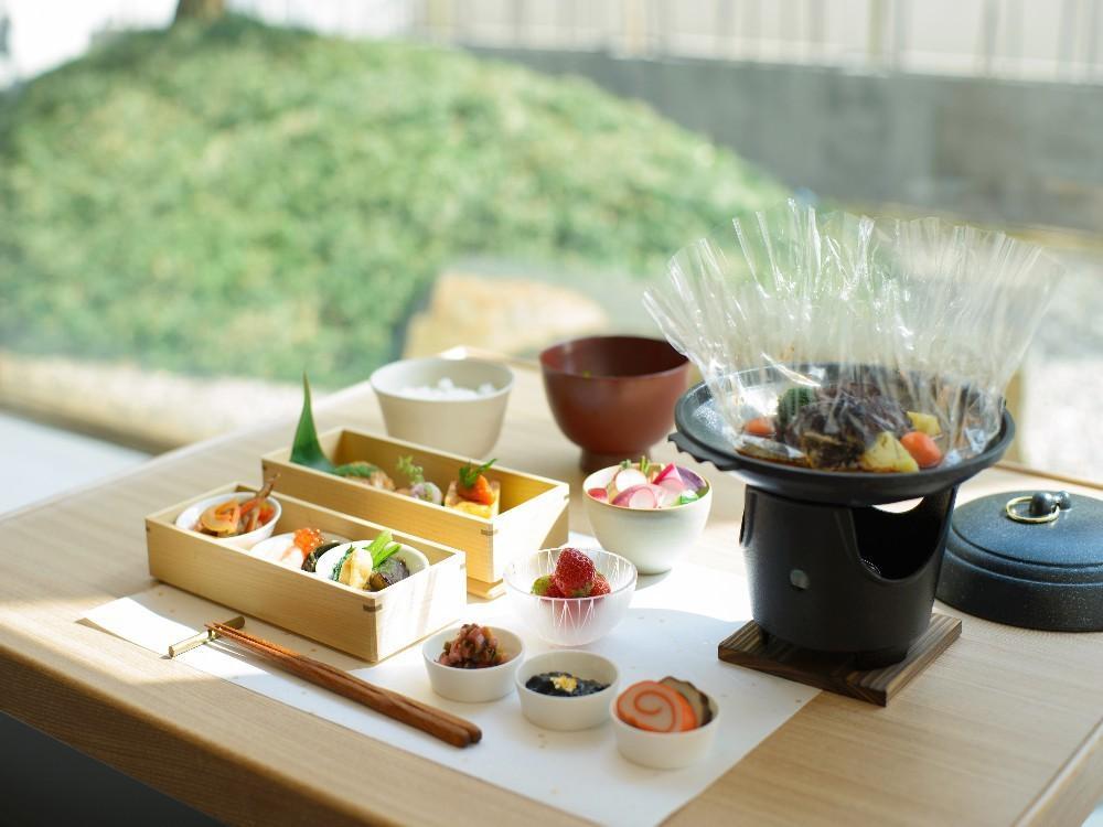 【クラブラウンジ】朝食