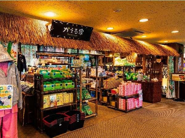 バリ直輸入の小物や伊豆のお土産にお悩みであればスタッフがアドバイスさせて頂きます。