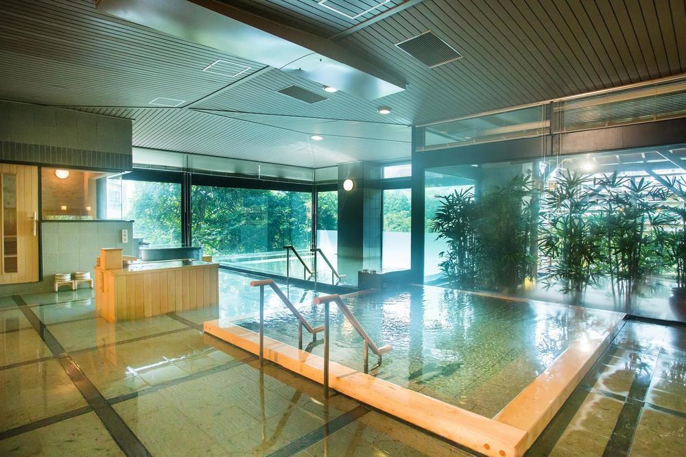 内風呂・温泉大浴場