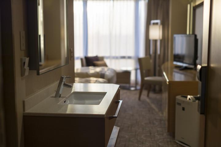 浅草 ビュー ホテル
