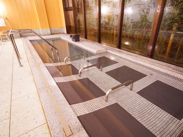 大浴場(男湯/女湯)