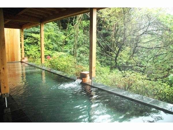 森の絶景露天風呂 熱海 森の温泉ホテル【らくだ倶楽部】