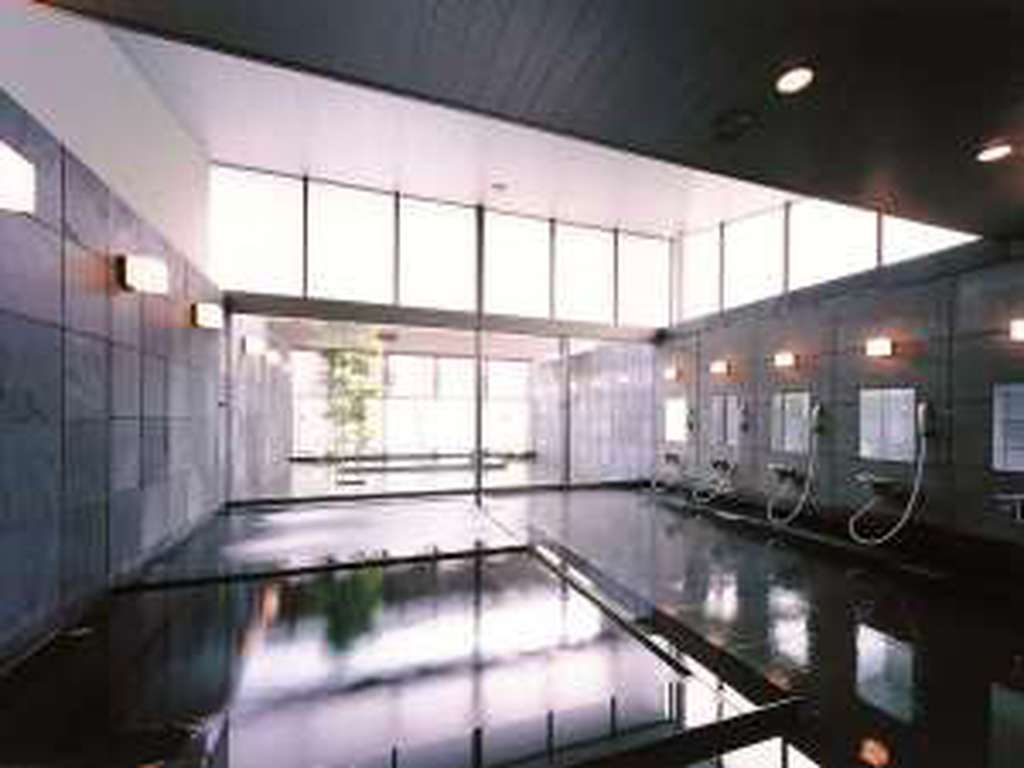 大浴場 ※循環温泉