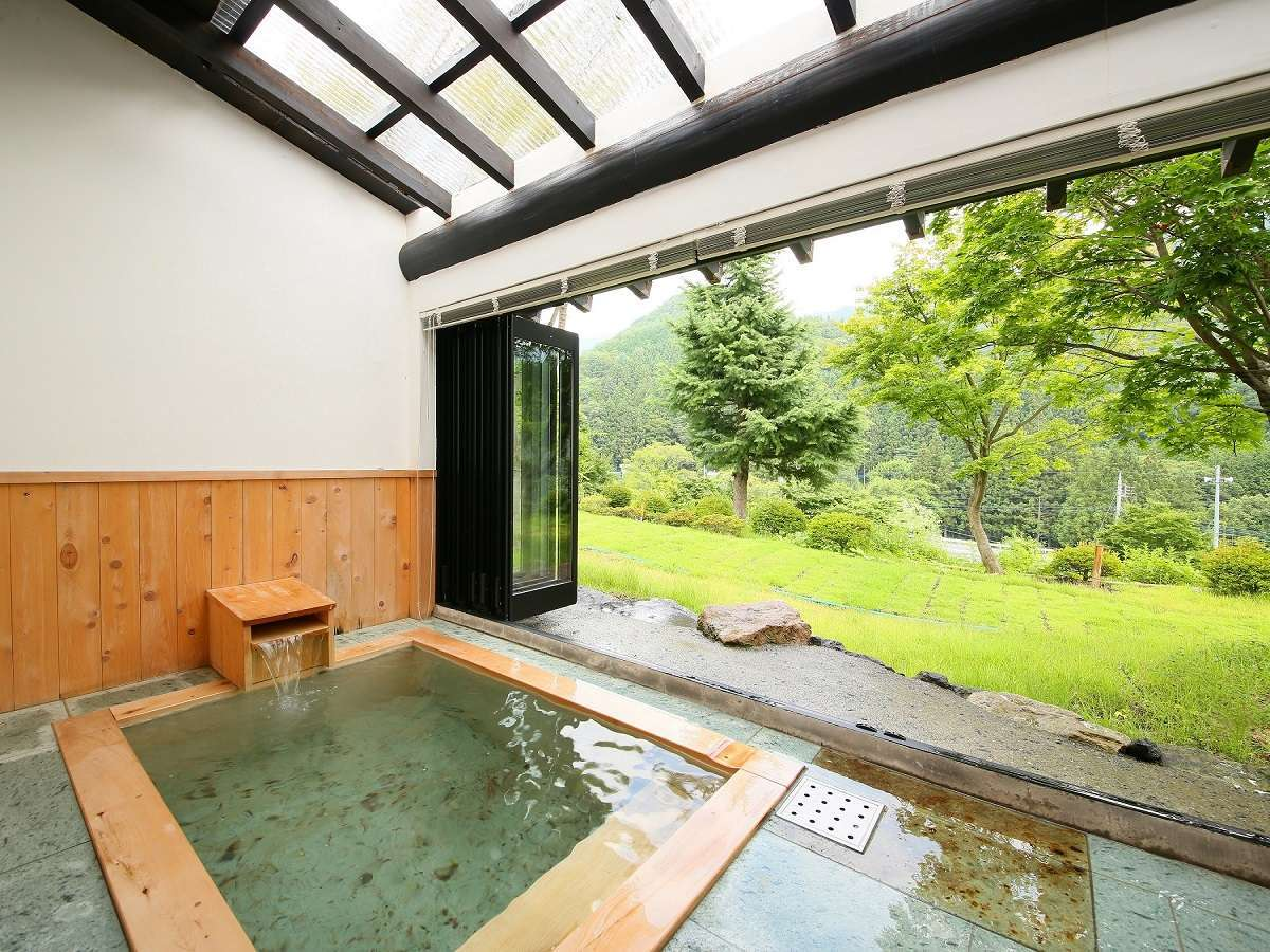 お部屋のお風呂 一例です