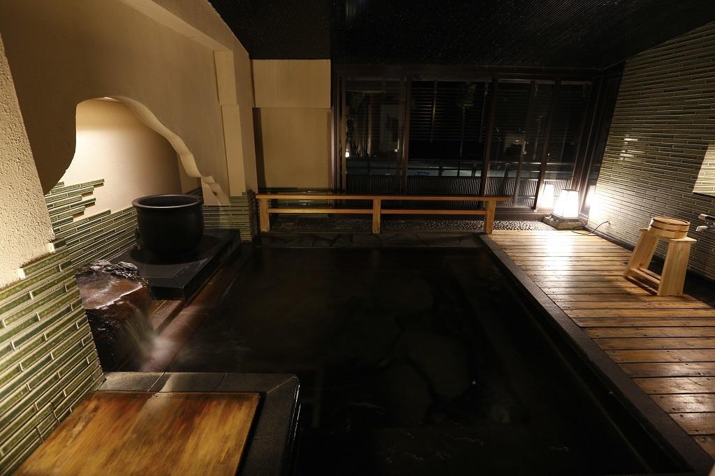 華の湯(貸切風呂)