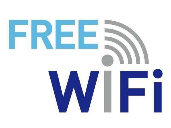 ロビーと全客室、Wi-Fi接続可能です。