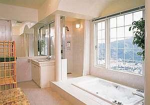 欧風バスルーム