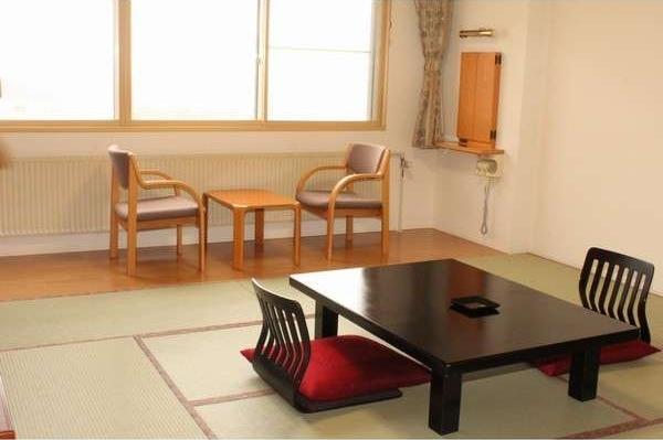 東館和室の一例