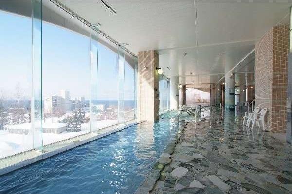 1階翡翠風呂