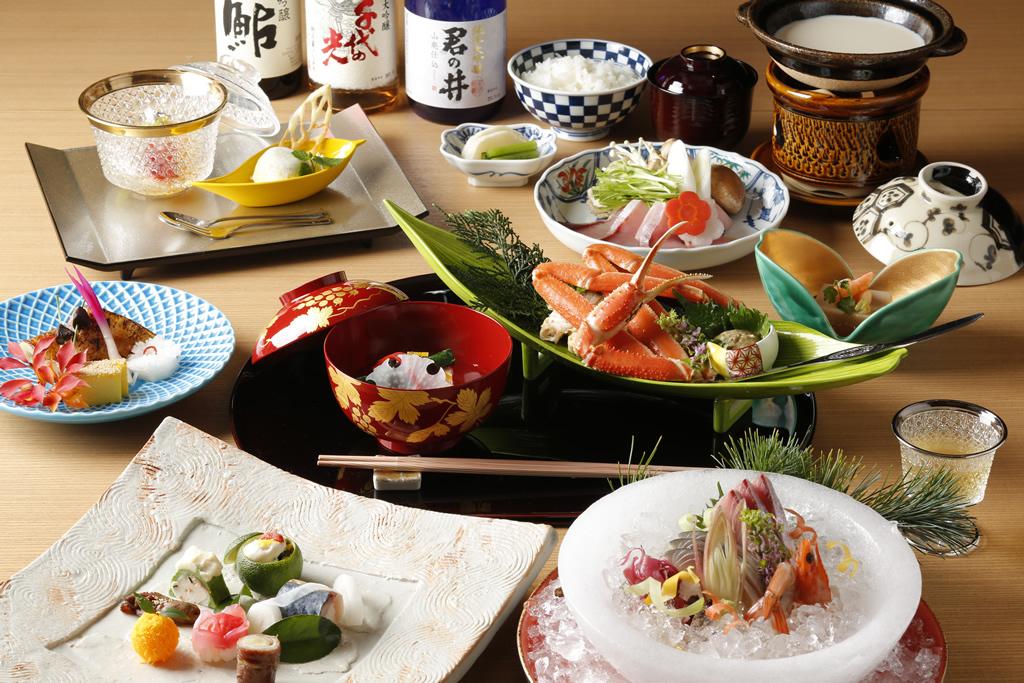 日本料理はこぶね別亭
