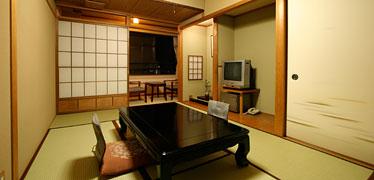 写真:一般客室イメージ