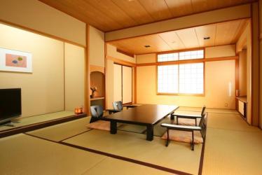 写真:本館 和室
