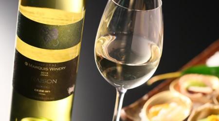 写真:まるき葡萄酒