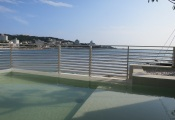 眺望の湯「潮風」
