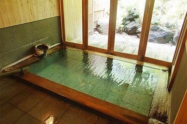 写真:貸切風呂イメージ