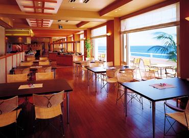 写真:レストラン・ペシェド・くわっせ