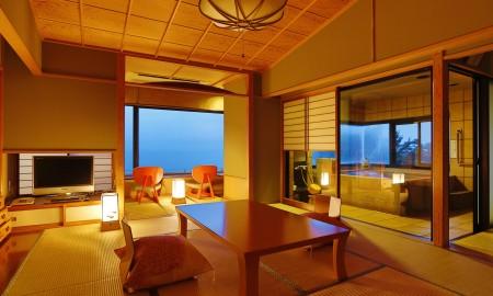 静の海特別室