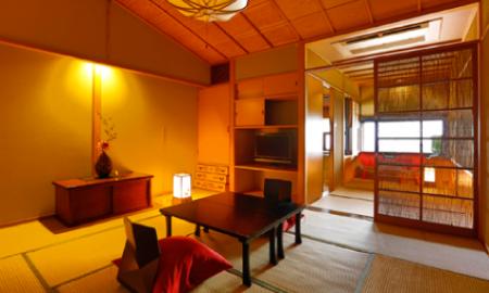 静の海一般客室