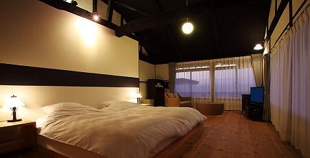 写真:和室