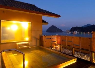 写真:富士の湯