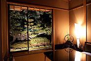 写真:外山 和室