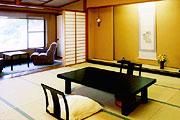 写真:松風 客室