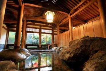 写真:天平大浴堂