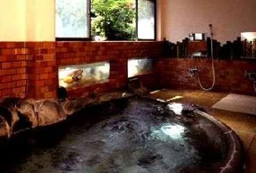 写真:あやめ風呂