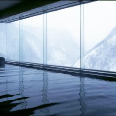 展望大浴場 大雪乃湯