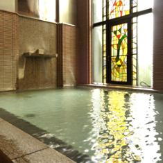 欧風大浴場 チニタの湯
