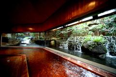 写真:滝の湯 大正屋