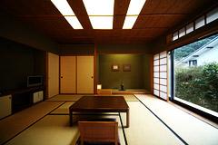 写真:お部屋例