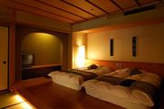 写真:客室例