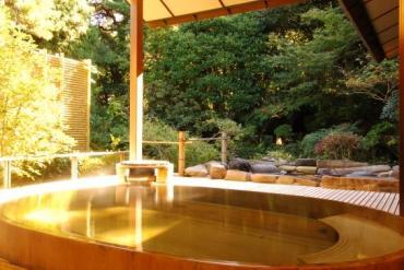 写真:朱雀の湯 女性風呂