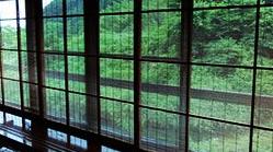 藤村 文学館(はなれ)-Fタイプ-