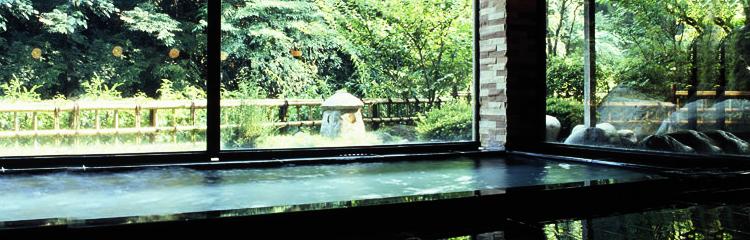 さぬきの湯(大浴場)