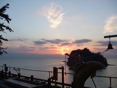 写真:駿河湾イメージ