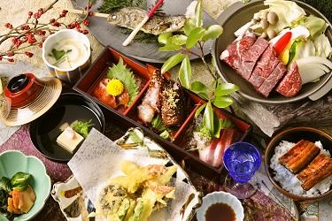 写真:和食イメージ