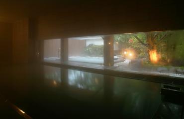 大浴場GENSEN内風呂