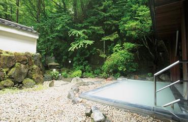 大浴場GENSEN露天風呂
