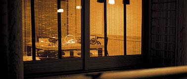 写真:専用個室「食殿」