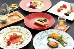 写真:レストランREIRA 夕食キュイジーヌ イメージ1