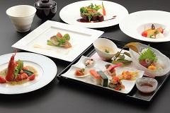 写真:レストランORIKA 夕食プリフィックス イメージ1