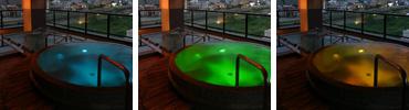 写真:展望見晴らし温泉大浴場 夢見の湯イメージ