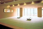 写真:大浴場「風月」お休処