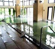 写真:大浴場「瑞雲」内湯